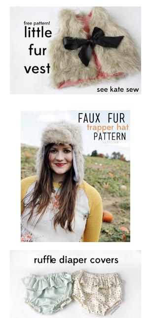 patterns by SeeKateSew